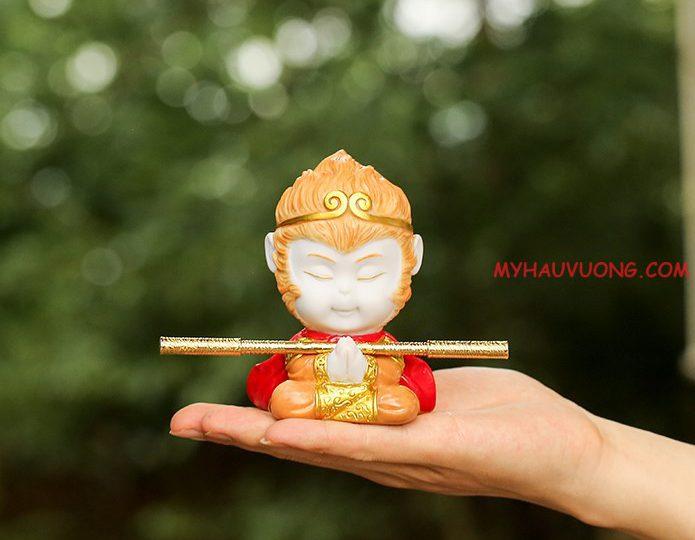Tôn ngộ không là ai ? 72 phép thần thông biến hóa của tôn ngộ không là gì ?